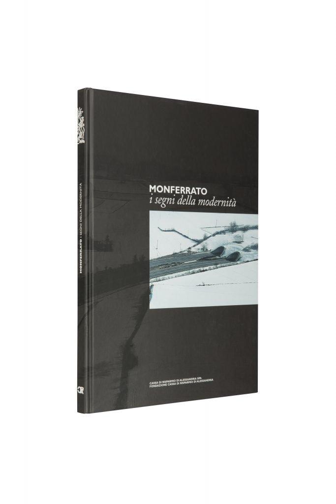 Libro Monferrato i segreti della modernità - Bookshop - Palazzo del Governatore - Palatium Vetus - Fondazione CRA Alessandria