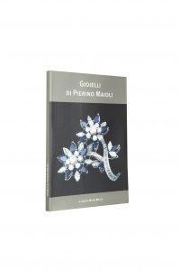 Libro Gioielli di Pierino Maioli - Bookshop - Palazzo del Governatore - Palatium Vetus - Fondazione CRA Alessandria