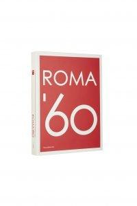 Libro Roma '60 - Bookshop - Palazzo del Governatore - Palatium Vetus - Fondazione CRA Alessandria