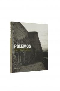 Libro Polemos - Bookshop - Palazzo del Governatore - Palatium Vetus - Fondazione CRA Alessandria