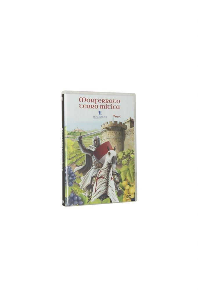 Libro Monferrato terra mitica - Bookshop - Palazzo del Governatore - Palatium Vetus - Fondazione CRA Alessandria